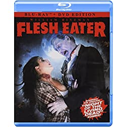 Flesh Eater [Blu-ray]