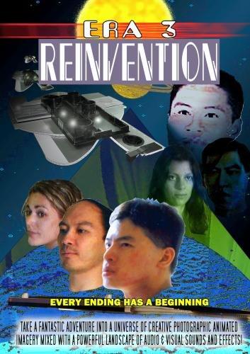 ERA 3: Reinvention