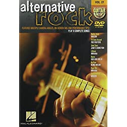 Alternative Rock 27