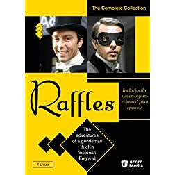 Raffles: Complete Collection