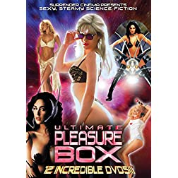 Surrender Cinema Ultimate Pleasure Box (12pc)
