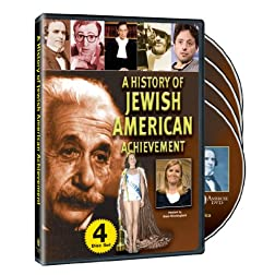A History of Jewish American Achievement