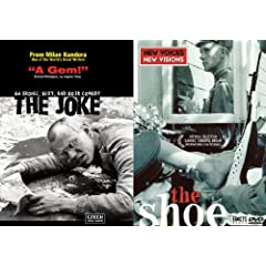 Communism Was No Party: Joke / Shoe (2pc) (Full)