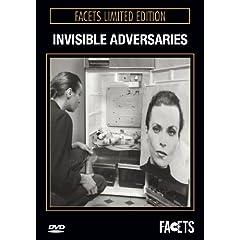 Invisible Adversaries (Full Ltd Sub)