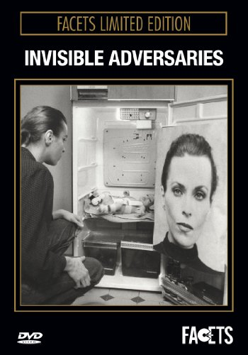 Invisible Adversaries (Full Ltd Sub)