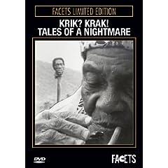Krik Krak: Tales of a Nightmare (Full Ltd Sub)