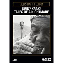 Krik Krak: Tales of a Nightmare (Full Ltd Sub)