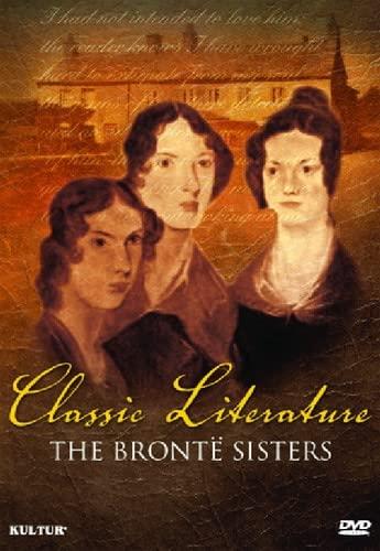 Classic Literature: The Bronte Sisters