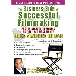 Selling & Marketing the Movie