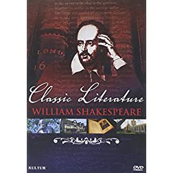 Classic Literature: William Shakespeare