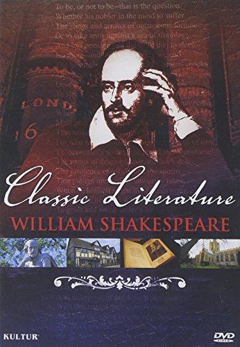 Classic Literature: William Shakespeare