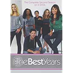 Best Years: Complete Second Season (2pc)