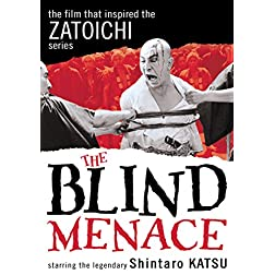 Blind Menace (Sub)