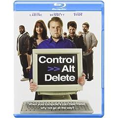 Control Alt Delete  [Blu-ray]