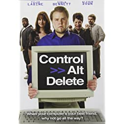 Control Alt Delete