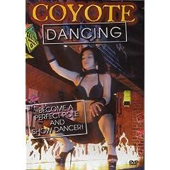 Coyote Dancing