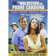 Maldicion Del Padre Cardona (Sub)
