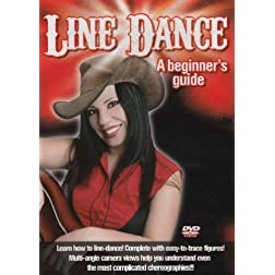 Line Dance: Beginner's Guide