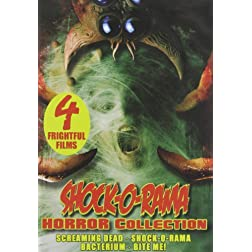 The Shock-O-Rama Horror Collection