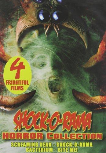 The Shock-O-Rama Horror Collection
