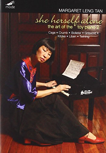 She Herself Alone: Art of the Toy Piano 2