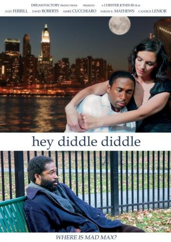 """""""Hey Diddle Diddle"""""""