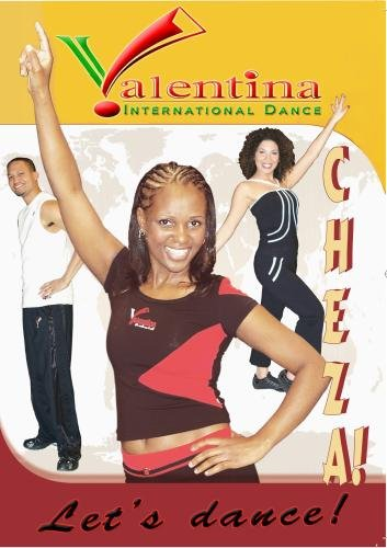Cheza! International Dance Party Workout