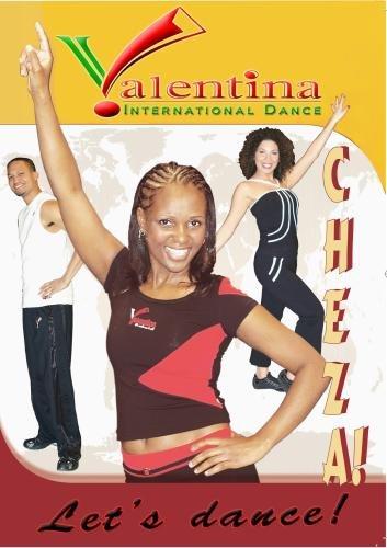 Cheza! International Dance Party Workout