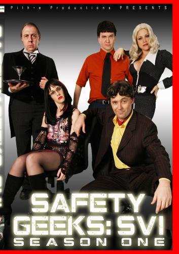 Safety Geeks: SVI Season One
