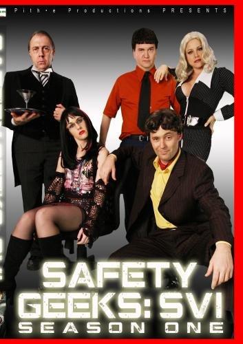Safety Geeks: SVI Season One