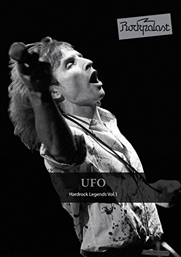 UFO - Rockpalast: Hardrock Legends Vol. 1