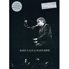 John Cale & Band: Live at Rockpalast