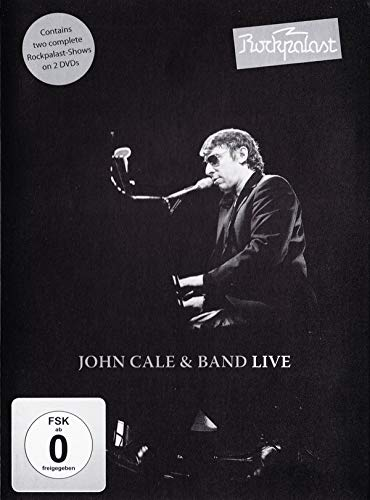 John Cale & Band: Live at Rockpalast