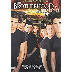 Brotherhood VI: Initiation (2009)