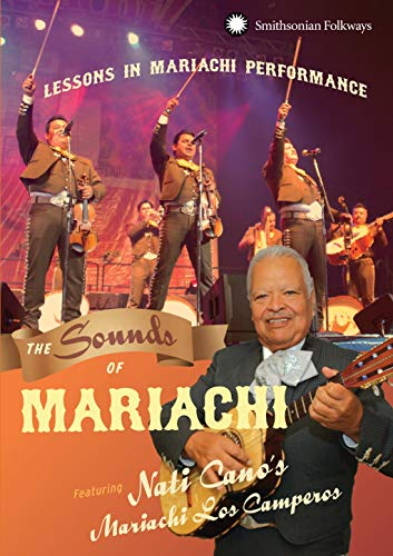 The Sounds of Mariachi: Lessons in Mariachi Performance