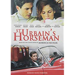 St Urbain's Horseman (2007)