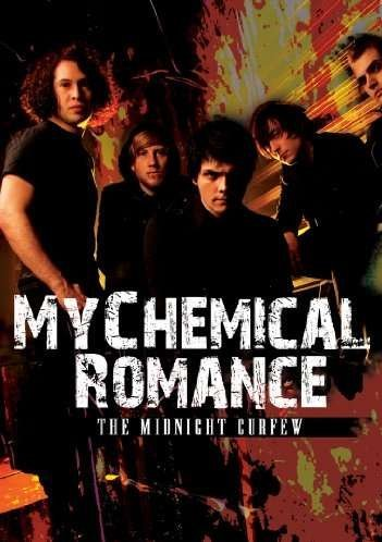 My Chemical Romance - The Midnight Curfew