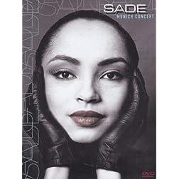 Sade: Munich Concert