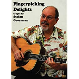 Fingerpicking Delights