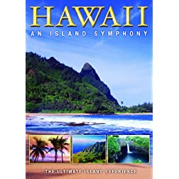 Hawaii: An Island Symphony (Ws Dol)