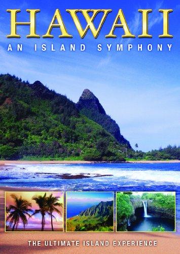 Hawaii: An Island Symphony (Ws Dol)