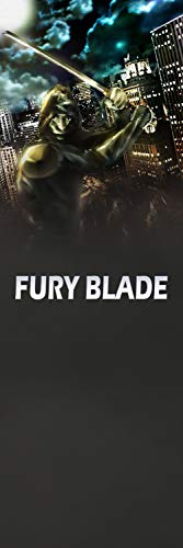 Fury Blade (2-Disc Special Edition)