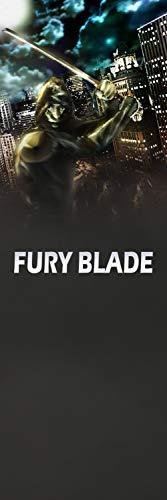 Fury Blade (2-Disc Special Edition)