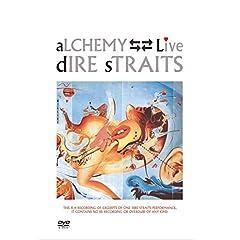 Alchemy: Live