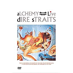 Alchemy: Live