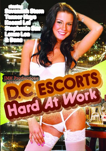 D.C. Escorts Hard at Work