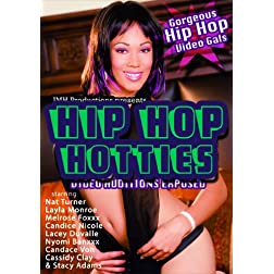 Hip Hop Hotties