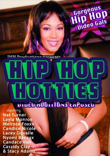 Hip Hop Hotties
