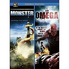 I Am Omega & Monster