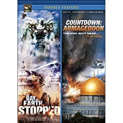 Countdown: Armageddon & Day the Earth Stopped